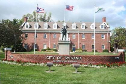 Sylvania township ohio overhead garage door repair and service toledo garage door experts - Overhead door of toledo ...